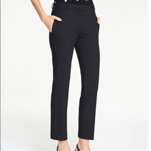Ann Taylor Slim Ankle Pants
